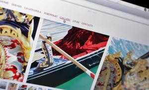 Officina11, Sito Web, Comunicazione, Royal Gondola