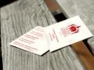 Officina11, Biglietto da Visita, Comunicazione, Royal Gondola