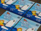 Realizzazione di una serie di manifesti per i Corsi di Vela per Bambini organizzati dalla Scuola di Vela FIV in collaborazione con il Diporto Velico Veneziano. Graphic Design & Comunicazione: Officina11 Studio | Venezia & Vicenza.