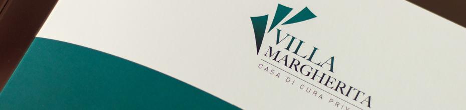 La nuova immagine di Villa Margherita