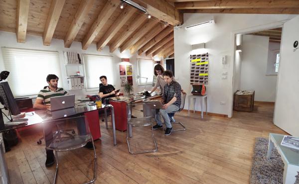 Officina11 Studio, Agenzia di Comunicazione a Vicenza