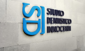 Studio Dentistico Innocenti, Logo design
