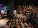 TEDx Vicenza 2015, teaser, video