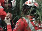 Video Reel, Achelous, Protezione Civile, Croce Rossa Italiana