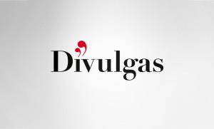 Divulgas logo