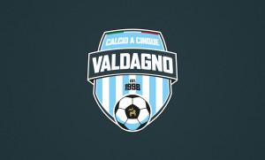Valdagno calcio a cinque futsal logo