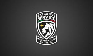Logo Executive Service investigazioni e sicurezza