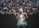 Audi innovative thinking, TEDx, Nikki, Tropical Pizza