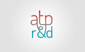 Progettazione Logo ATPr&d, graphic design