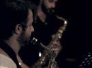 rispetti e strambotti, Milano Saxophone Quartet