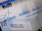 Progettazione web, AVM Elettronica, web design, graphic design