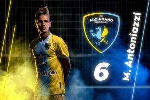 FC Arzignano Valchiampo, Serie C, Campionato italiano di calcio, Lega Pro, Cartoline, Figurine calciatori, fumogeni, football concept design