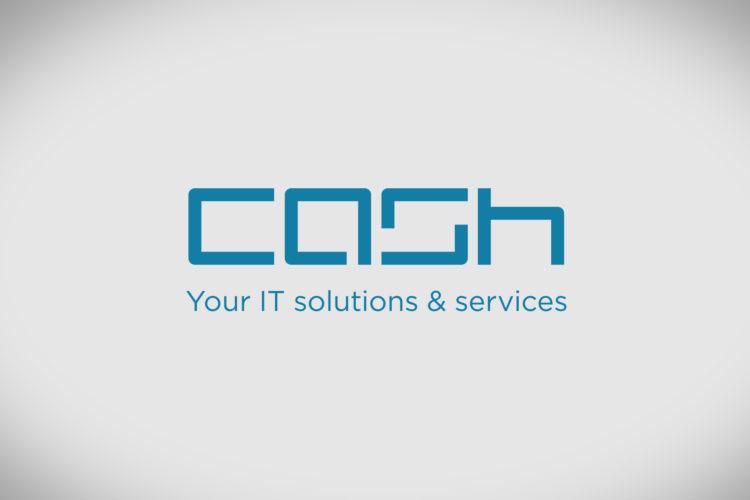 Cash,Cash Srl,Graphic design,Grafica,informatica,logo informatica,Grafica Veneto,Grafica Vicenza,Logo design,restyling logo,design,marchio,disegno marchio
