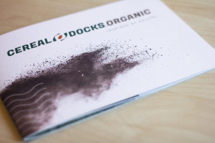 Cereal Docks, Officina11, Art direction, Impaginazioni, Layout design, Brochure, Depliant, Grafica Veneto, Grafica Vicenza,Logo design,restyling logo,design,marchio,disegno marchio,disegno logo